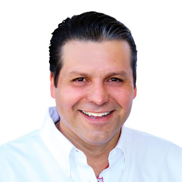 Mario Zamora