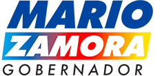 Logo Mario Zamora